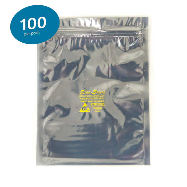 Easy-Shield ESD Anti-Static Bags Ziplock